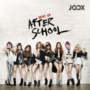 ฟังเพลงต่อเนื่อง Best of After School