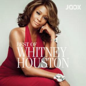 ฟังเพลงต่อเนื่อง Best Of Whitney Houston