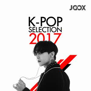 K-POP SELECTION 2017