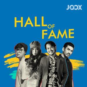 JOOX No.1 HALL OF FAME