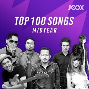 Top 100 Hits of Mid-Year 2016