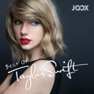 ฟังเพลงต่อเนื่อง Best Of Taylor Swift