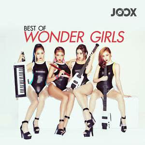 Best of Wonder Girls
