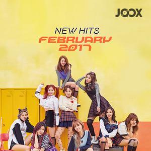 ฟังเพลงต่อเนื่อง New Hits of February [K-POP]