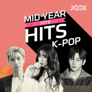 Mid Year Hits 2018 [K-POP]