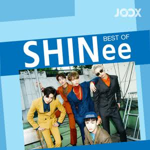 Best of SHINee