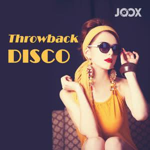 Throwback Disco