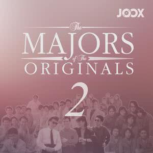 The MAJORS of The ORIGINALS 2