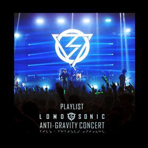 Lomosonic Anti-Gravity Concert