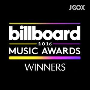 Billboard Music Awards Winners 2016