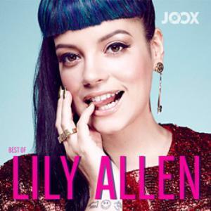 ฟังเพลงต่อเนื่อง Best of Lily Allen