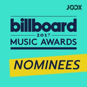 Billboard Music Awards Nominees 2017