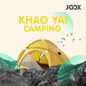 Khao Yai Camping
