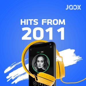 ฟังเพลงต่อเนื่อง Hits from 2011
