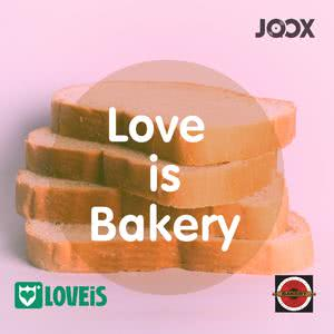 Love is Bakery