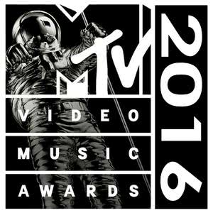 VMA Awards 2016