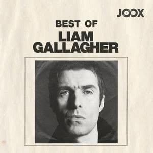 Best of Liam Gallagher