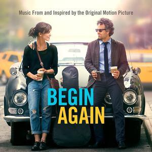 ฟังเพลงต่อเนื่อง Begin Again