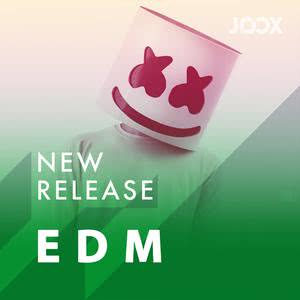 New Release EDM