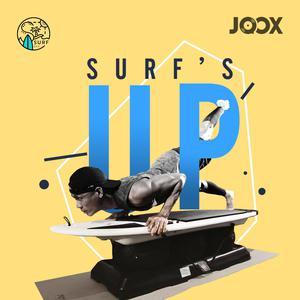 ฟังเพลงต่อเนื่อง Surf's Up