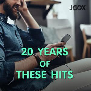 20 Years of These Hits
