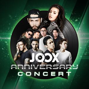 JOOX Anniversary Concert