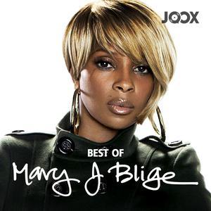 ฟังเพลงต่อเนื่อง Best of Mary J. Blige