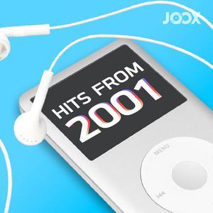 ฟังเพลงต่อเนื่อง Hits from 2001