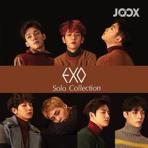 EXO Solo Collection