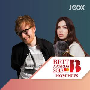 Brit Awards 2018 Nominees