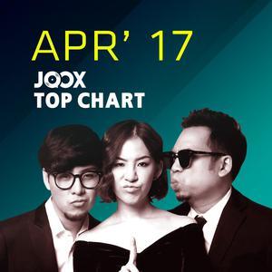 JOOX Top Chart [Apr'17]