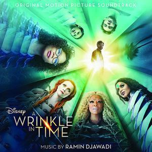 ฟังเพลงต่อเนื่อง A Wrinkle In Time