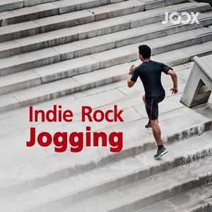 ฟังเพลงต่อเนื่อง Indie Rock Jogging
