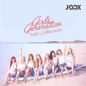 Girls' Generation Solo Collection