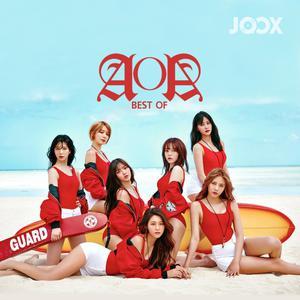ฟังเพลงต่อเนื่อง Best of AOA