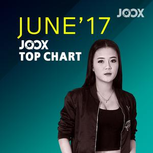 JOOX Top Chart [JUNE'17]