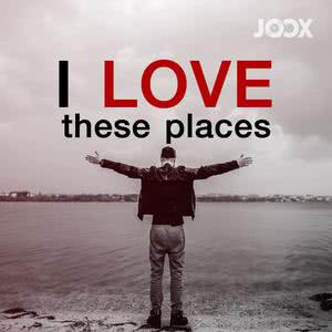 ฟังเพลงต่อเนื่อง I Love These Places