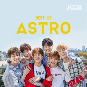 ฟังเพลงต่อเนื่อง Best of ASTRO