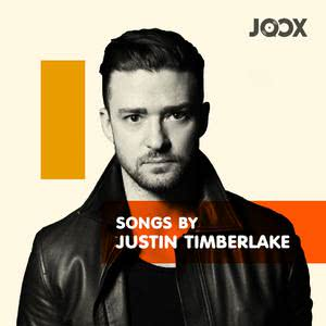 Songs by Justin Timberlake