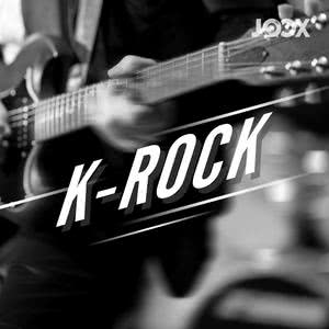 ฟังเพลงต่อเนื่อง K-Rock