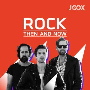 ฟังเพลงต่อเนื่อง ROCK Then & Now