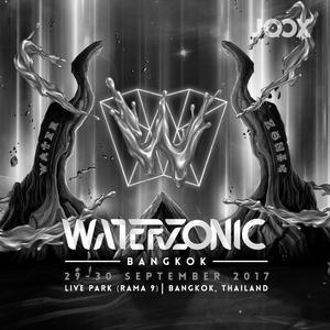 ฟังเพลงต่อเนื่อง Waterzonic 2017