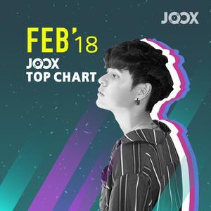 JOOX Top Chart [Feb'18]