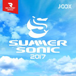 ฟังเพลงต่อเนื่อง Summer Sonic 2017