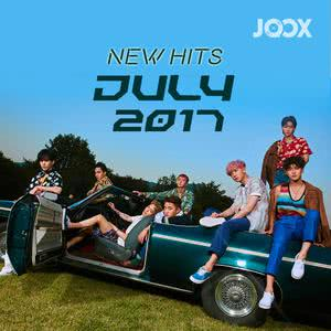 New Hits of July [K-POP]