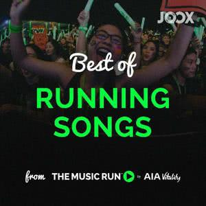 The Music Run