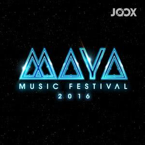 MAYA Music Festival: Live stage