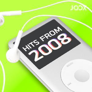 ฟังเพลงต่อเนื่อง Hits from 2008