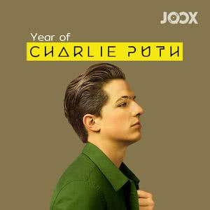 Year of Charlie Puth
