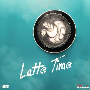 ฟังเพลงต่อเนื่อง Latte Time